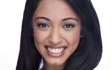 Megha Gangadhar - Miss Kansas Outstanding Teen 2014